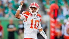CFL Fantasy: Is Jennings finally a good fantasy play?