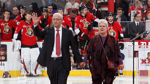 Private funeral held for Bryan Murray in his hometown