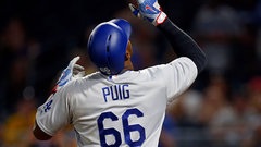 MLB: Dodgers 6, Pirates 5 (12)