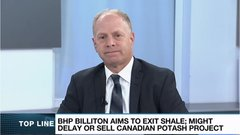 BNN's Daily Chase: BHP to exit U.S. shale, consumer debt on the rise