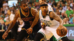 Cavaliers send Irving to Celtics for Thomas in blockbuster trade