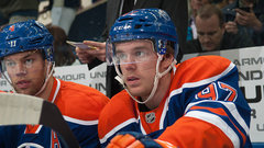 Top three NHLers easy to pick, but is McDavid better than Crosby?