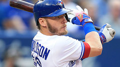 Does Donaldson's hot month increase chance of trade?