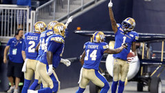 CFL Wired: Week 9 - Bombers spoil Esks undefeated run
