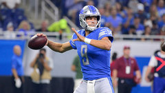 Stafford in a win-win position with Lions