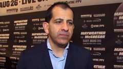 Espinoza expects record breaking numbers for Showtime