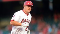 Trout does it all