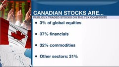 Personal Investor: Too much Canada can be a bad thing