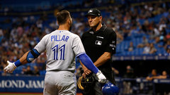 Hayhurst: Pillar didn't deserve to get ejected as easily as he did