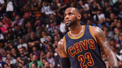 Max: 'LeBron doesn't owe Cleveland a damn thing'