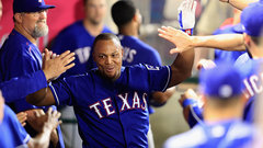 MLB: Rangers 7, Angels 5 (10)