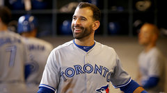 Phillips: The only obligation Jays have to Bautista is treating him with respect
