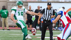 GMC Professional Grade Playbook: How the punter flips the field