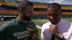 Cabbie Presents: Mike Reilly & Aaron Rodgers in Game of Throws