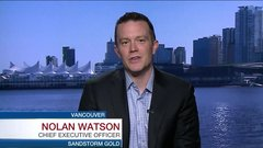 How Sandstorm Gold CEO is becoming a metals royalty beast