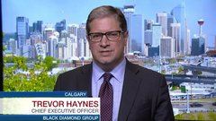 Black Diamond CEO: Timing questionable for any LNG project —  including Shell's
