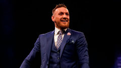 Malignaggi fed up with McGregor circus