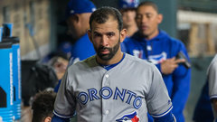 Olney: Bautista would be fortunate to get a minor league contract next season