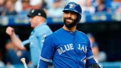Fitz-Gerald on Bautista: 'He's almost fallen as quickly as he rose' with Blue Jays