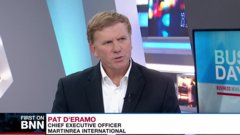 First on BNN: Martinrea's turnaround under 'relatively new' CEO takes shape