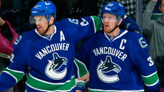 Sedins committed to staying in Vancouver