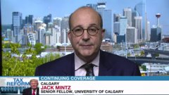 Canada's popularity as an investment destination is fading: Mintz