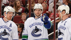 How will the Canucks measure success this season?