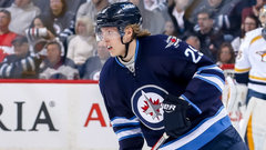 Laine ready to embrace high expectations