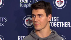 Scheifele clarifies Crosby/McDavid comment
