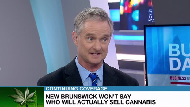 New Brunswick sets up crown corporation to oversee cannabis sales