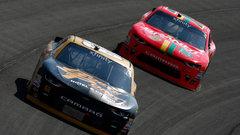 Toyota Race day rewind – Chicagoland Speedway
