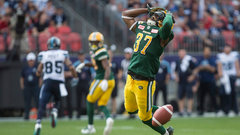Late challenges send Eskimos to fifth straight loss