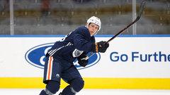 Oilers Ice Chips: Oilers set to debut Strome alongside McDavid