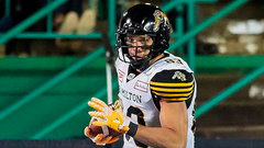 Ticats add Fantuz to practice roster