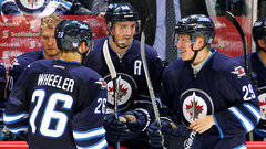 Jets Ice Chips: Laine to play on left side with Wheeler and Scheifele