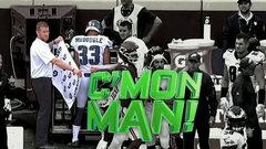 C'mon Man! - Week 2