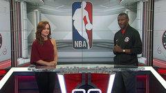 Casey emphasizing one key factor heading into Raptors' new season