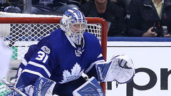 Ferraro: Leafs only real issue is lack of depth in goal