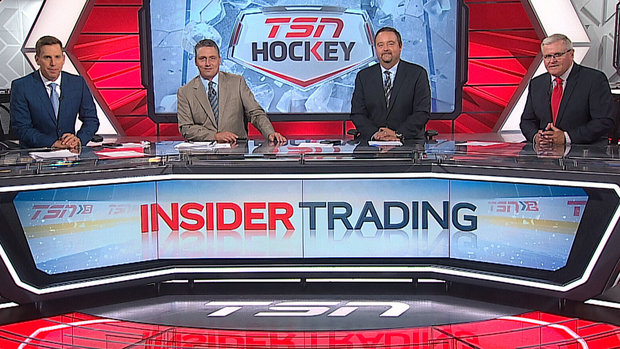 Insider Trading: What's the market like for Duchene?