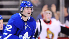 Marleau shows he can still fly in preseason debut