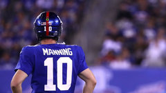 3 and Out: What's wrong with the Giants?