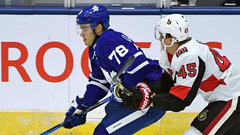 Dreger: Liljegren should play wherever he's going to play the most