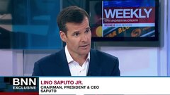 BNN Exclusive: Saputo CEO says dissolving dairy system would hurt farmers