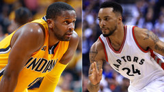 Raptors camp question: Who starts at small forward?