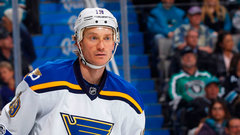 Bouwmeester out with fractured ankle; Josi named Preds captain