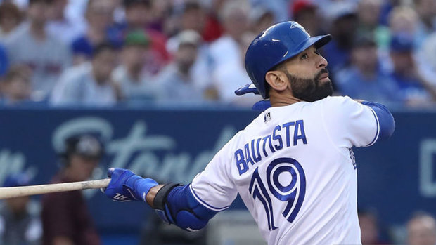 Can Bautista provide one last memory as Jays career winds down?