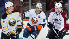 Duchene, Tavares, Eichel playing waiting game