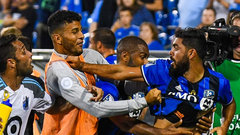 Impact face must-win amid late-season unrest
