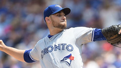 Extension a win-win for Estrada and Blue Jays