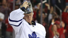Thanks to new diet, Leafs could feed Andersen more starts